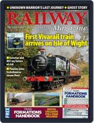 The Railway (Digital) Subscription December 1st, 2020 Issue