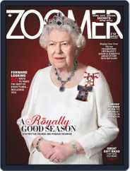Zoomer (Digital) Subscription January 1st, 2021 Issue