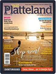 Weg! Platteland (Digital) Subscription November 12th, 2020 Issue