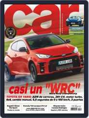 Car España (Digital) Subscription December 1st, 2020 Issue