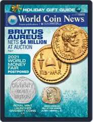 World Coin News (Digital) Subscription December 1st, 2020 Issue