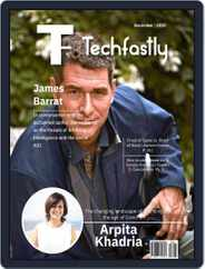 Techfastly (Digital) Subscription December 1st, 2020 Issue