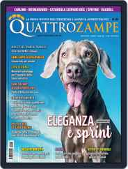 Quattro Zampe Magazine (Digital) Subscription April 1st, 2021 Issue