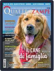 Quattro Zampe Magazine (Digital) Subscription August 1st, 2021 Issue