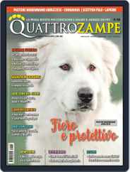 Quattro Zampe Magazine (Digital) Subscription January 1st, 2021 Issue