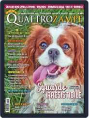 Quattro Zampe Magazine (Digital) Subscription March 1st, 2021 Issue
