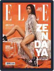 Elle México (Digital) Subscription December 1st, 2020 Issue