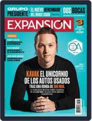 Expansión (Digital) Subscription December 1st, 2020 Issue