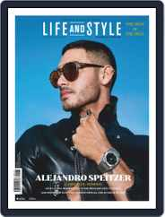 Life & Style México (Digital) Subscription December 1st, 2020 Issue
