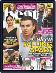 Heat (Digital) Subscription December 5th, 2020 Issue