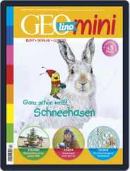 GEOmini (Digital) Subscription December 2nd, 2020 Issue