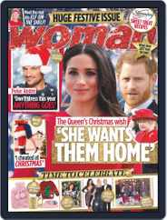 Woman (Digital) Subscription December 14th, 2020 Issue