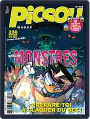 Picsou (digital) Subscription December 1st, 2020 Issue
