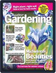 Amateur Gardening (Digital) Subscription December 5th, 2020 Issue