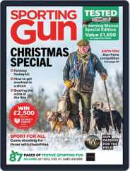 Sporting Gun (Digital) Subscription January 1st, 2021 Issue