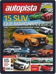 Autopista (Digital) Subscription November 24th, 2020 Issue