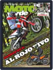 Moto Verde (Digital) Subscription November 1st, 2020 Issue