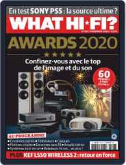 What Hifi France (Digital) Subscription December 1st, 2020 Issue
