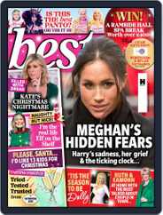Best (Digital) Subscription December 8th, 2020 Issue