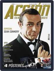 Accion Cine-video (Digital) Subscription December 1st, 2020 Issue