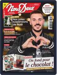 Nous Deux (Digital) Subscription December 1st, 2020 Issue