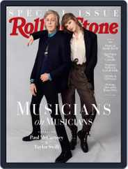 Rolling Stone (Digital) Subscription December 1st, 2020 Issue