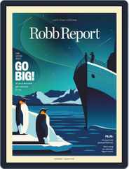 Robb Report (Digital) Subscription December 1st, 2020 Issue