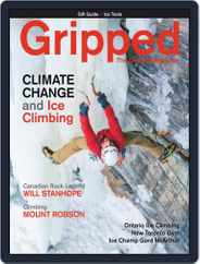 Gripped: The Climbing (Digital) Subscription December 1st, 2020 Issue