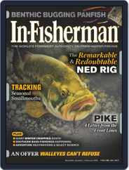 In-Fisherman (Digital) Subscription December 1st, 2020 Issue
