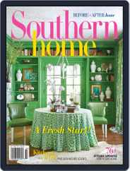 Southern Home (Digital) Subscription January 1st, 2021 Issue