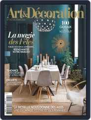 Art & Décoration (Digital) Subscription December 1st, 2020 Issue