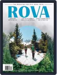 ROVA (Digital) Subscription December 1st, 2020 Issue