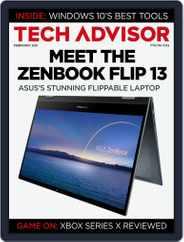 Tech Advisor (Digital) Subscription February 1st, 2021 Issue
