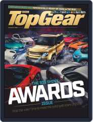 BBC Top Gear (digital) Subscription November 26th, 2020 Issue