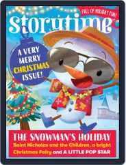 Storytime (Digital) Subscription December 1st, 2020 Issue