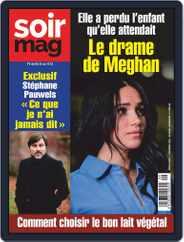 Soir mag (Digital) Subscription December 2nd, 2020 Issue