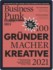 Business Punk (Digital) Subscription November 1st, 2020 Issue