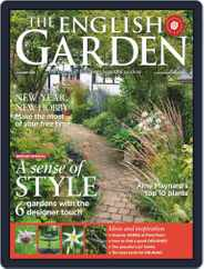 The English Garden (Digital) Subscription January 1st, 2021 Issue