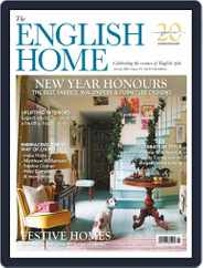The English Home (Digital) Subscription January 1st, 2021 Issue