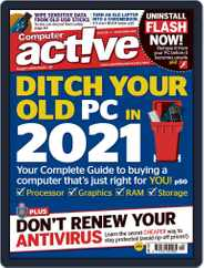 Computeractive (Digital) Subscription December 1st, 2020 Issue