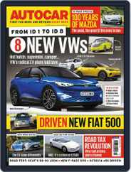 Autocar (Digital) Subscription December 2nd, 2020 Issue