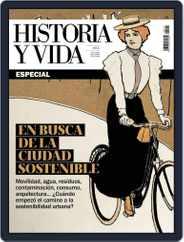 Historia Y Vida (Digital) Subscription December 15th, 2020 Issue