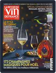 La Revue Du Vin De France (Digital) Subscription December 1st, 2020 Issue