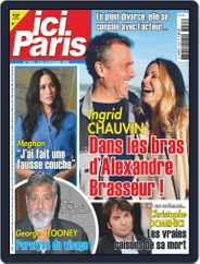 Ici Paris (Digital) Subscription December 2nd, 2020 Issue