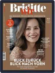 Brigitte WIR (Digital) Subscription December 1st, 2020 Issue