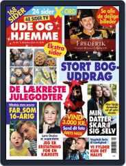 Ude og Hjemme (Digital) Subscription December 1st, 2020 Issue