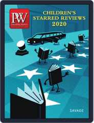 Publishers Weekly (Digital) Subscription December 2nd, 2020 Issue