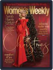 The Australian Women's Weekly (Digital) Subscription December 2nd, 2020 Issue