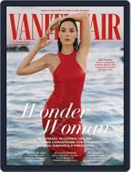 Vanity Fair Italia (Digital) Subscription December 9th, 2020 Issue