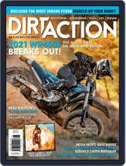 Dirt Action (Digital) Subscription December 1st, 2020 Issue